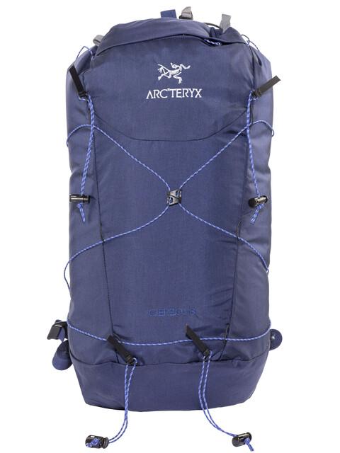 Arc'teryx Cierzo 18 rugzak blauw